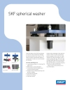 SKF Spherical Washer
